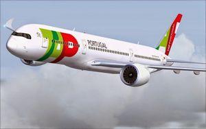 Авіаквитки спб португалія