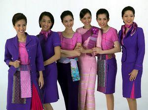 Авіаквитки тайські авіалінії