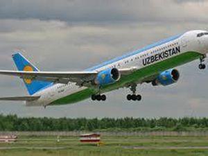 Авіаквитки в Зарафшан в Узбекистані