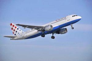 Авіаквитки Україна хорватія