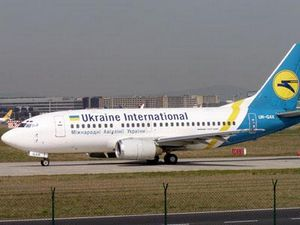 Авіаквитки українські авіалінії