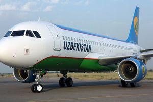 Авіаквитки Узбекістон хаво йулларі ціна