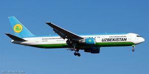 Авіаквитки узбецькі авіалінії
