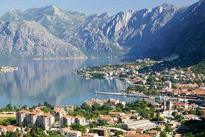 Авіаквитки в Чорногорію чартер з спб