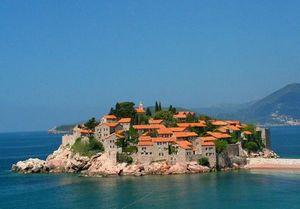Авіаквитки в Чорногорію хорс на червень 2013
