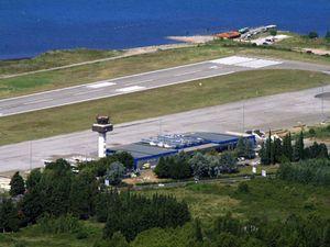 Авіаквитки в Чорногорію Тіват