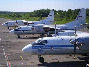 Авіаквитки в москву з Єкатеринбурга