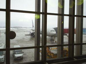 Авіаквитки в нью йорк аерофлот
