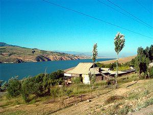 Авіаквитки київ узбекистан