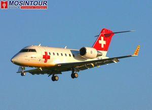 Авіаквитки до Женеви