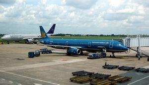 Авіаквитки в'єтнамські авіалінії