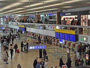 Авіаквитки до Женеви аерофлот