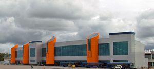 Авіаквитки в москву з Калінінграда