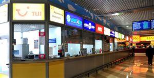 Авіакаса аеропорт