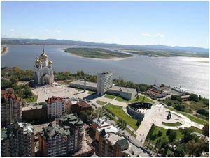 Авіакаси хабаровськ