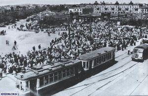 Авіакаси на житомирській в Калінінграді