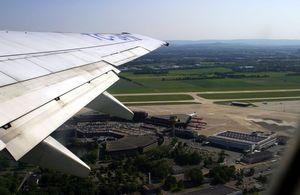 Квиток на літак ганновер москва