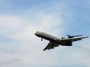 Квитки на літак астрахань москва