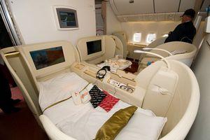 Квитки на літак бізнес клас