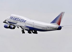 Квитки на літак дешево Трансаеро
