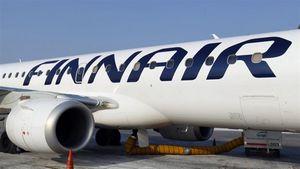 Квитки на літак finnair