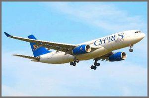 Квитки на літак на Канарські острови