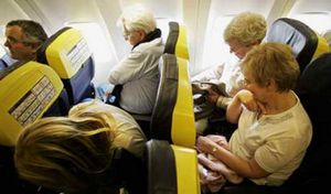 Квитки на літак лоукостер