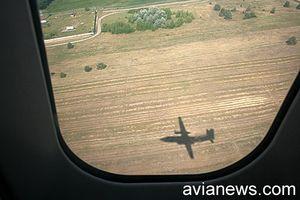 Квитки на літак москва одеса