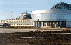 Квитки на літак ноябрьск москва