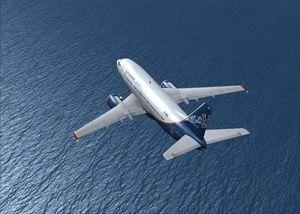 Квитки на літак Нордавіа