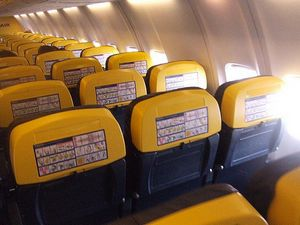 Квитки на літак ryanair