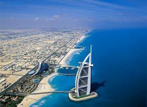 Квитки на літак в Дубаї