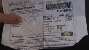 Квитки на літак в казахстан
