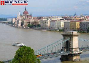 Квитки на літак до Угорщини