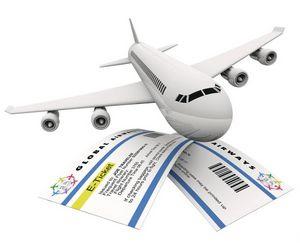 Авіаквитки через інтернет