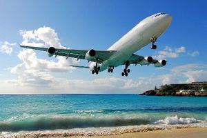 Бронювання авіаквитків Сентури