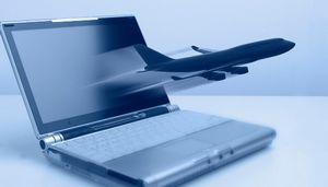 Бронювання і продаж авіаквитків