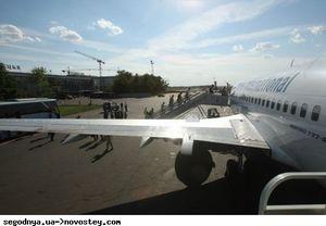 Ціни на авіаквитки