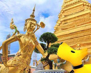 Чартерні авіаквитки в бангкок
