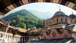 Дешеві авіаквитки в Болгарію з спб