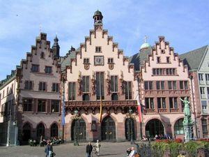 Купити авіаквитки в франкфурт