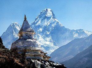 Дешеві авіаквитки в Катманду