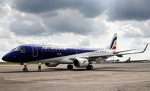 Купити авіаквитки онлайн skyway