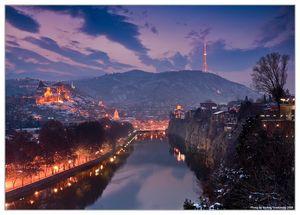 Дешеві авіаквитки в тбилиси