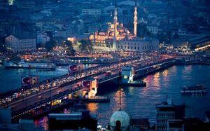 Дешеві авіаквитки в стамбул