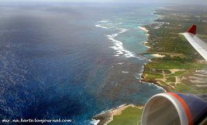 Дешеві авіаквитки в Пунта Кана