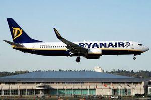 Дешеві квитки на літак ryanair
