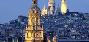 Дешеві авіаквитки в париж