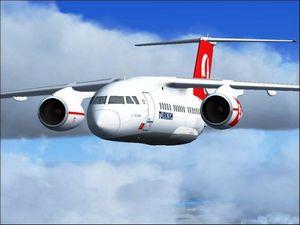 Авіаквитки онлайн турецькі авіалінії