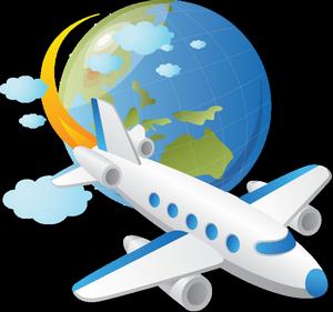 Бронювання авіаквитків по всьому світу
